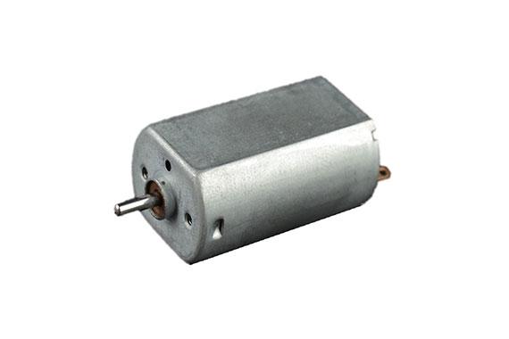 Low Cost PMDC Motors