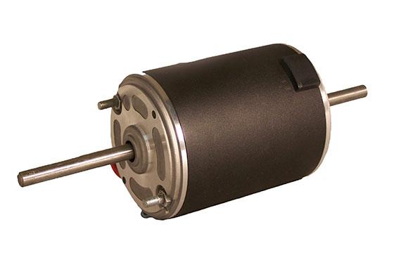 Pmdc Motors Brushed Dc Motors Telco