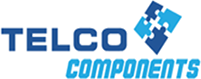 Telco components logo